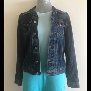 曆 Calvin Klein Vintage Jean Jacket 曆